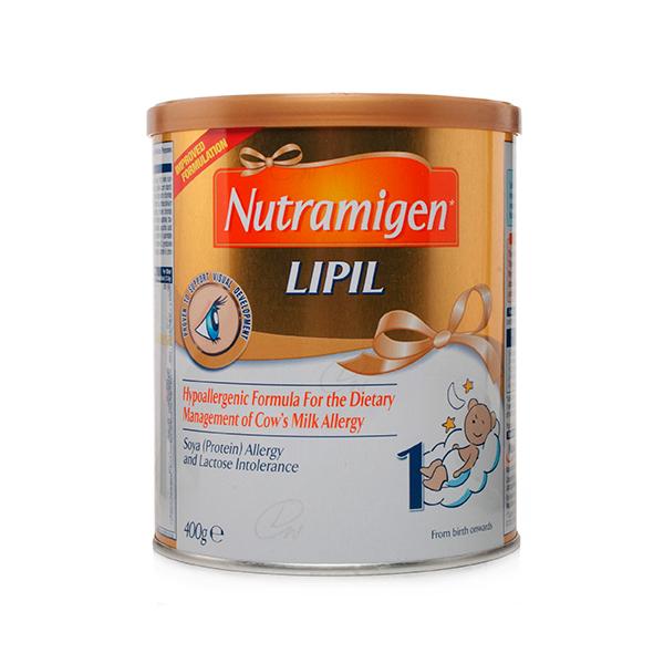 NUTRAMIGEN 1 400 G 1 BOTE NEUTRO